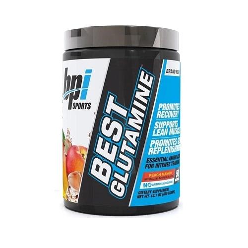 Bpi Sports Best Glutamine (50 Serv)