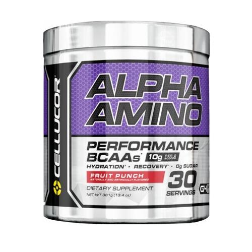 Cellucor Alpha Amino (30serv)