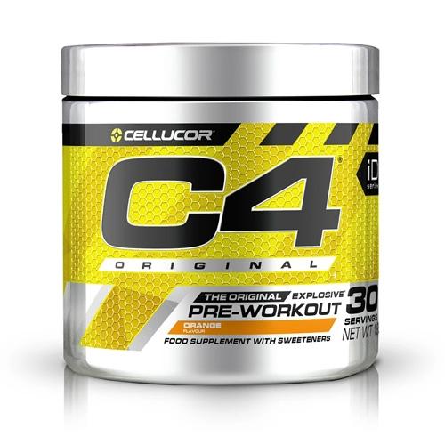 Cellucor C4 Original (30 serv)