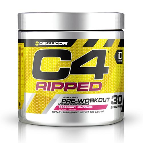 Cellucor C4 Ripped  (30 serv)