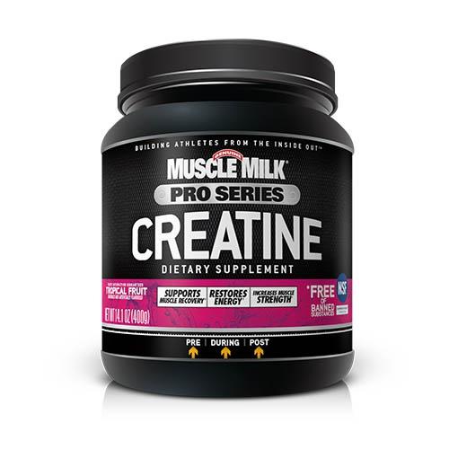 Muscle Milk Pro Series Creatine (400g)