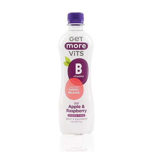 Get More Vits Get More Vitamin B (1x500ml)