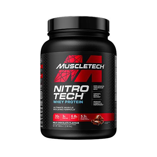 Muscletech Performance Series Nitro-Tech (2lbs)