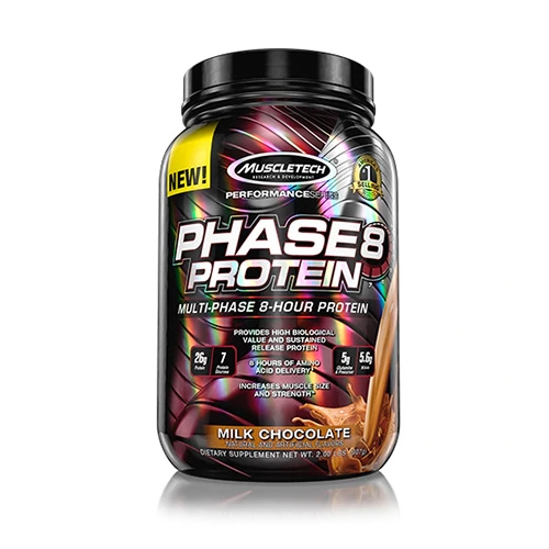 Muscletech Performance Series Phase 8 (2lbs)