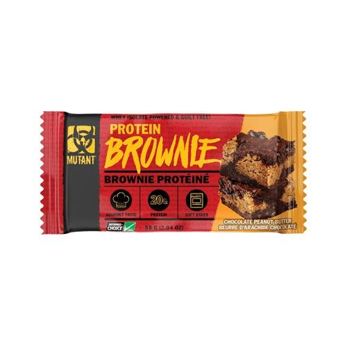 Mutant Mutant Brownie (1x58g)