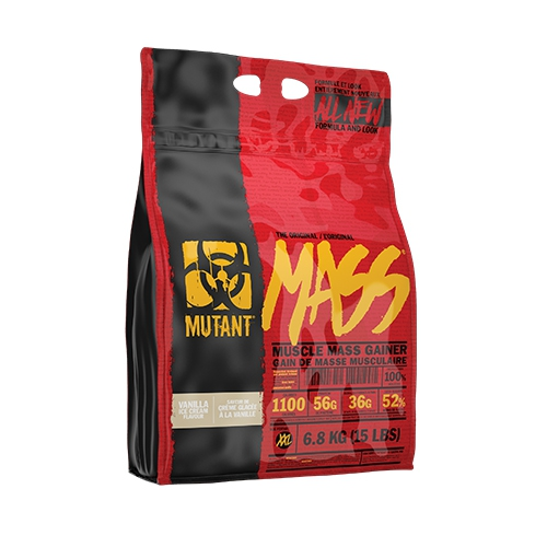 Mutant Mutant Mass (6800g)