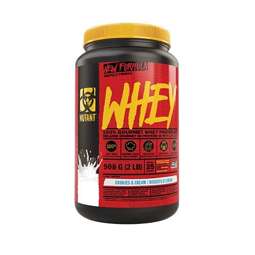 Mutant Mutant Whey (2lbs)