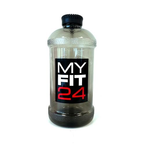 Myfit24 Trinkkanister (2200ml)
