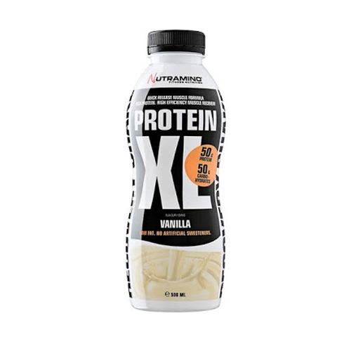 Nutramino Protein XL Shake (1x500ml)