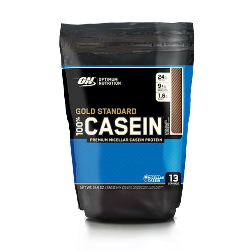 Optimum Nutrition 100% Casein Gold Standard (450g)