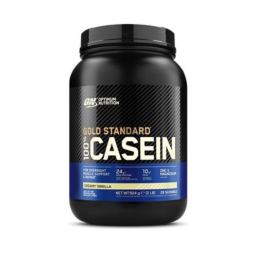 Optimum Nutrition 100% Casein Gold Standard (908g)