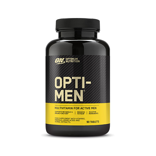 Optimum Nutrition Opti-Men (90)