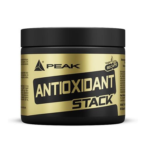 Peak Antioxidant Stack (90 Caps)