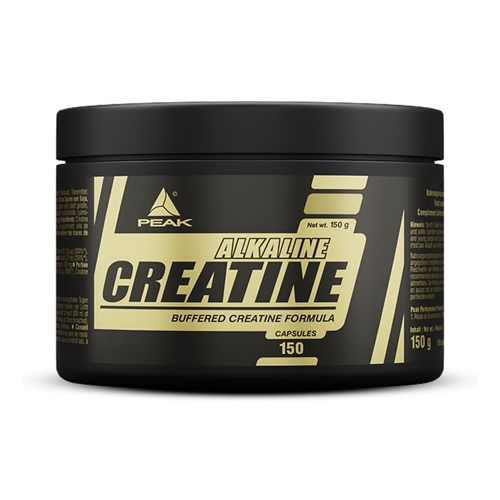 Peak Creatine Alkaline (150)