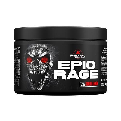 Peak Epic Rage (300g)
