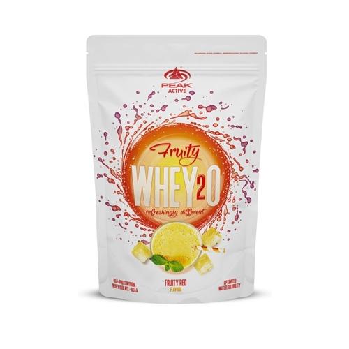 Peak Fruity wHey2O (750g)