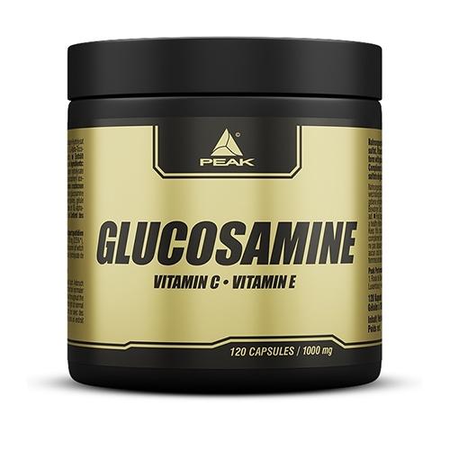 Peak Glucosamine (120 Caps)