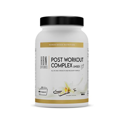 Peak HBN - Post Workout Complex Best Ager (1275g)
