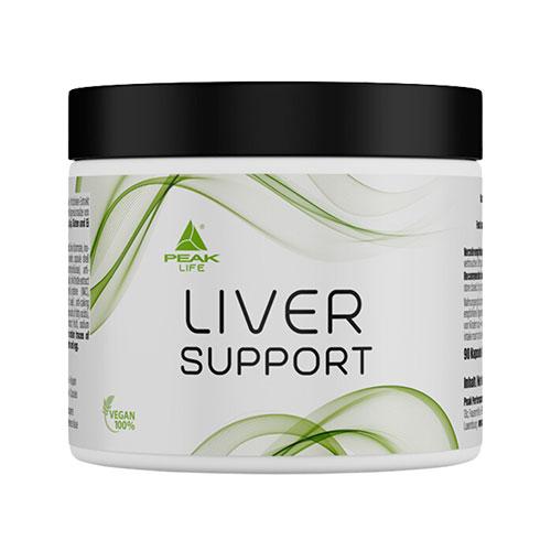 Peak Liver Support (90)