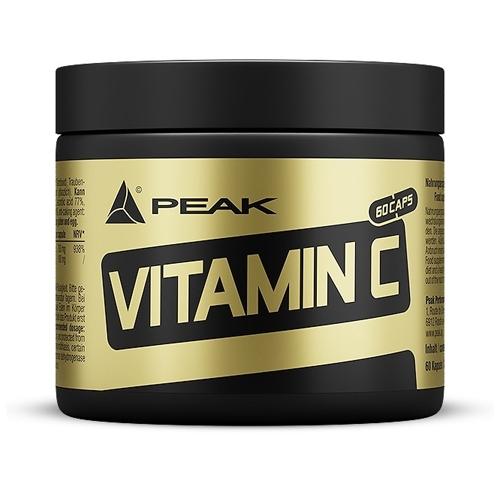 Peak Vitamin C (60)