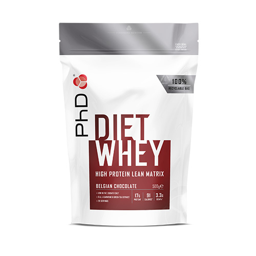 PhD Diet Whey (1,1lb)