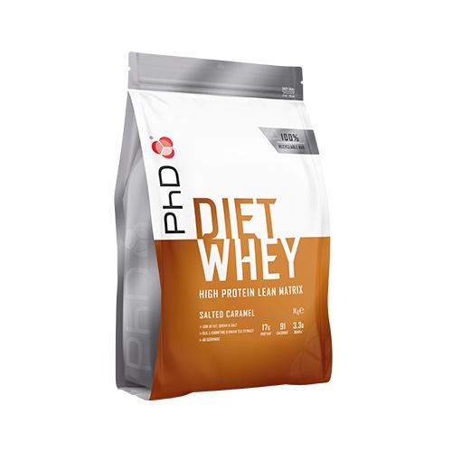 PhD Diet Whey (2,2 lb)