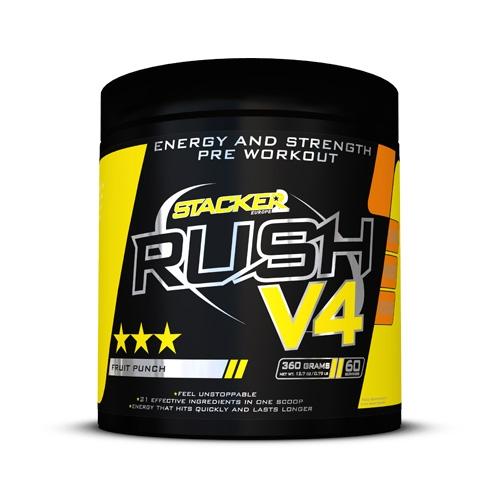 Rush V4 (60 serv)