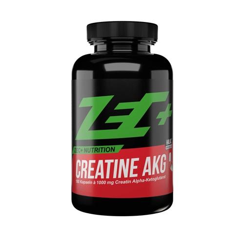 Zec+ Creatine AKG (180 Caps)